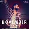 November Dhol Mix Single