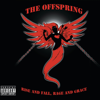 The Offspring - You're Gonna Go Far, Kid artwork