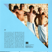 Time Moves Slow - BADBADNOTGOOD & Samuel T. Herring