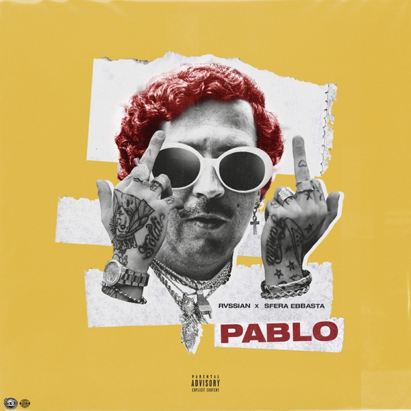Pablo - Single