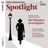 James Schofield - Spotlight Krimi -  Ms Winslow investigates: Spotlights gewiefte englische Detektivin artwork