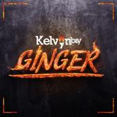 Ginger - Kelvyn Boy