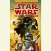 K. W. Jeter - Star Wars: The Bounty Hunter Wars: The Mandalorian Armor: Book 1 (Abridged)  artwork