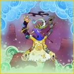 Maeth - Naga