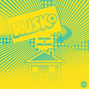 Rusko - Mind the Gap