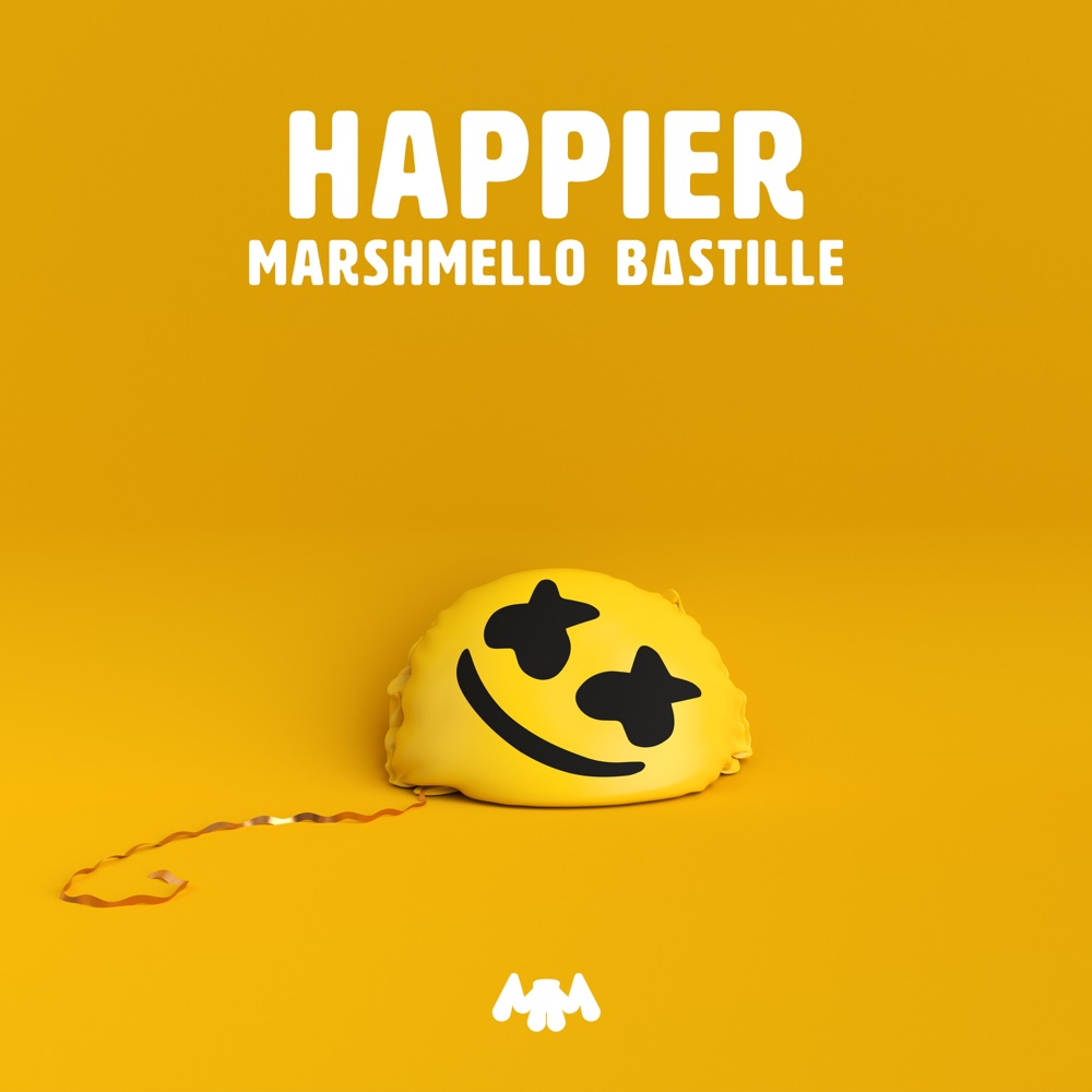 Marshmello  Happier