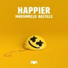 (+++) MARSHMELLO FEAT. BASTILLE Happier
