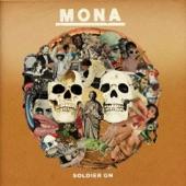 Mona - Kiss Like a Woman