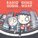 Radio Gosha x Disko Warp ~Living a Colorful Life~ - Various Artists