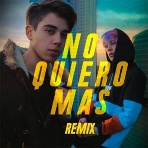 Luck Ra & Seven Kayne - No Quiero Mas (Remix)