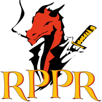 Podcast cover art for Role Playing Public Radio