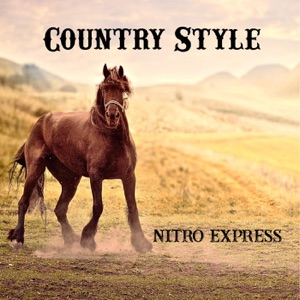 Nitro Express - Country Style - Line Dance Music