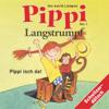 Pippi Langstrumpf, Vol. 1 - Pippi isch da ! - Kinder Schweizerdeutsch