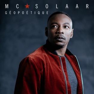 Géopoétique – MC Solaar