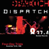 Dispatch - Cover This