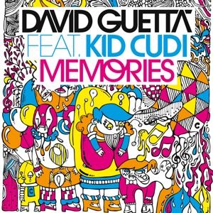 Memories (Remixes) - EP