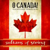 O Canada (English Version)