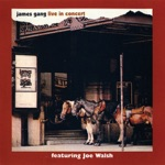 James Gang - Take a Look Around (Live) [feat. Joe Walsh]