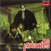 Os Mutantes - A Minha Menina artwork