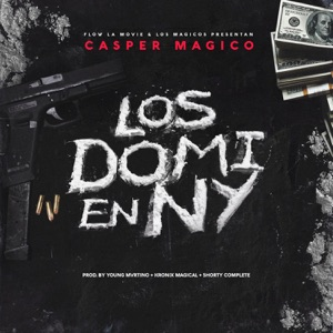 Los Domi en NY - Single Mp3 Download