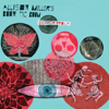 Allison Miller's Boom Tic Boom - Glitter Wolf  artwork