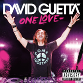 Sexy Bitch (feat. Akon)-David Guetta