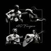 40 Fingers - 40 Fingers  artwork