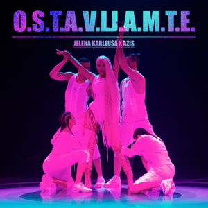 Jelena Karleusa - Ostavljam te feat. Azis
