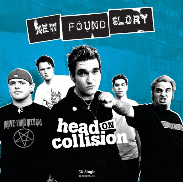 Head On Collision - Single