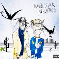 HUNCHO JACK, Travis Scott & Quavo - Huncho Jack, Jack Huncho artwork
