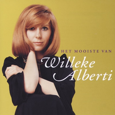 Het mooiste van Willeke Alberti - Willeke Alberti