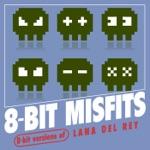 8-Bit Versions of Lana Del Rey