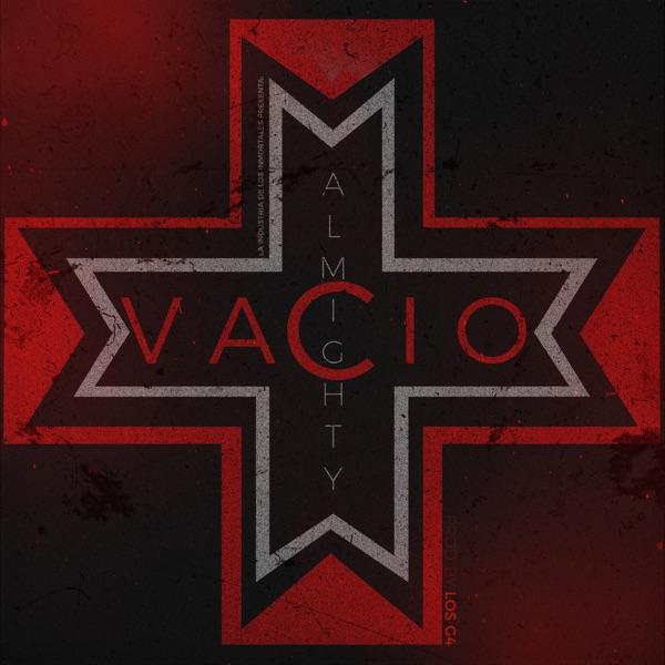 Cover art for Vacio