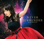NEVER SURRENDER - EP