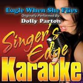 [Download] Eagle When She Flies (Originally Performed By Dolly Parton) [Instrumental] MP3