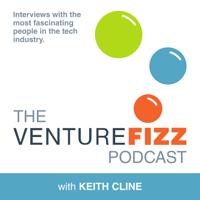 The VentureFizz Podcast podcast