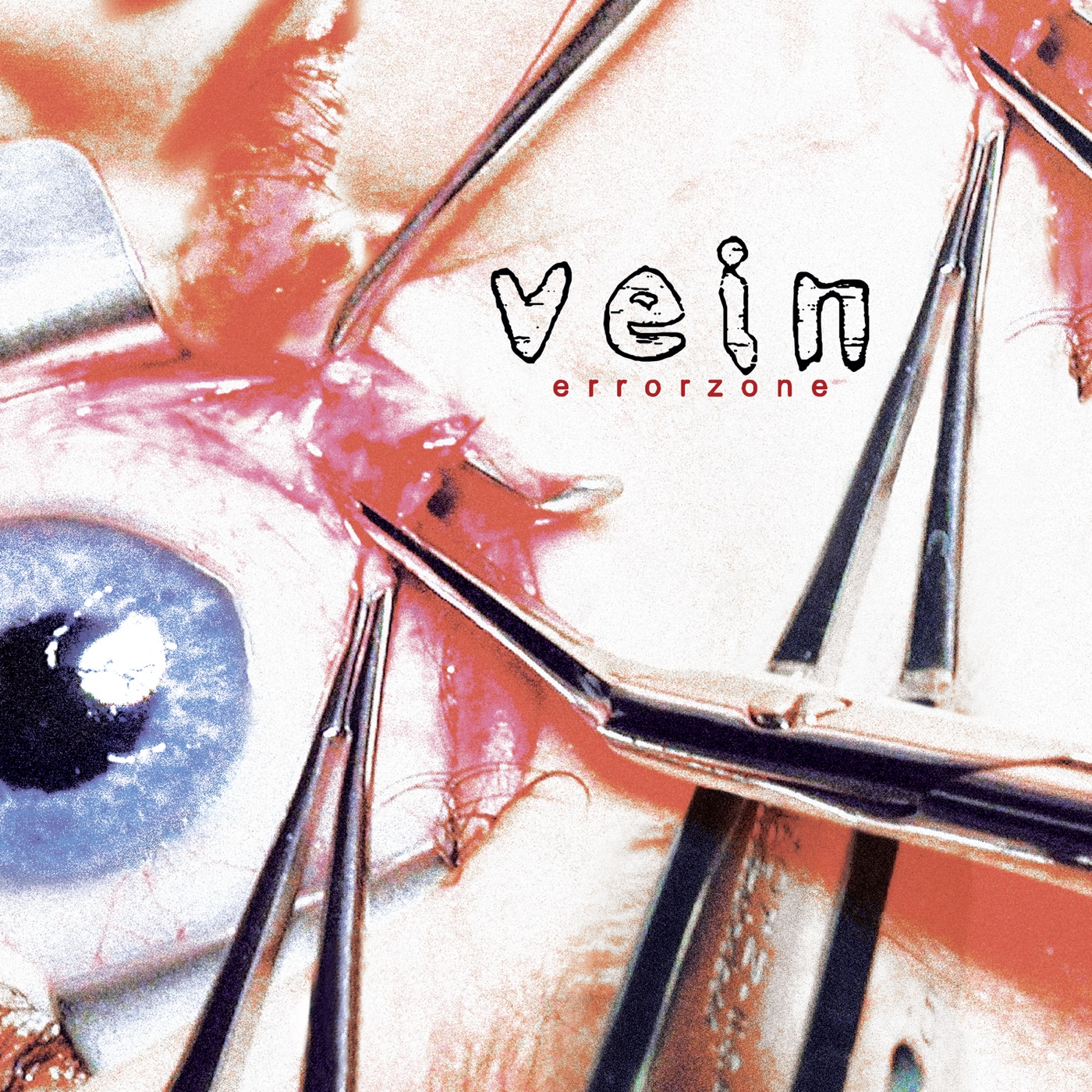 Vein - Virus://Vibrance [Single] (2018)