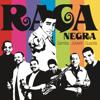 Raça Negra - Samba Jovem Guarda  arte