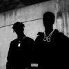 Big Sean & Metro Boomin - Who's Stopping Me artwork