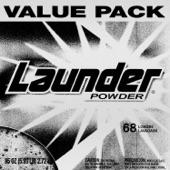 LAUNDER - Powder