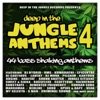 Deep In the Jungle Anthems 4
