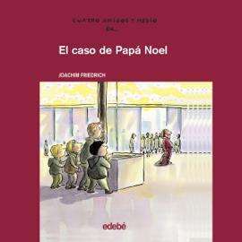 El Caso De Papá Noel [The Case of Santa Claus] (Unabridged) audiobook