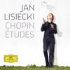 Jan Lisiecki - 12 Etudes, Op. 25: No. 1 in A-Flat artwork
