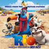 Río (Music from the Motion Picture) - Verschillende artiesten