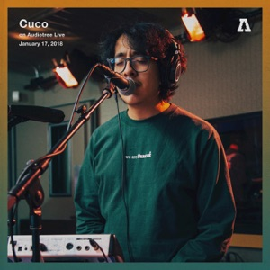 Cuco on Audiotree Live - EP Mp3 Download