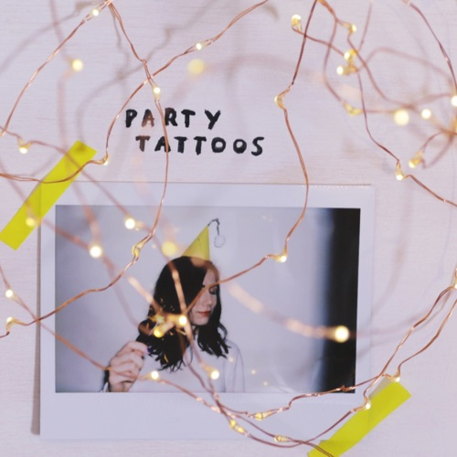 dodie - Party Tattoos - Single