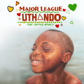 Uthando (feat.Cassper Nyovest) - Major League Djz