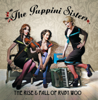The Puppini Sisters - Jilted artwork