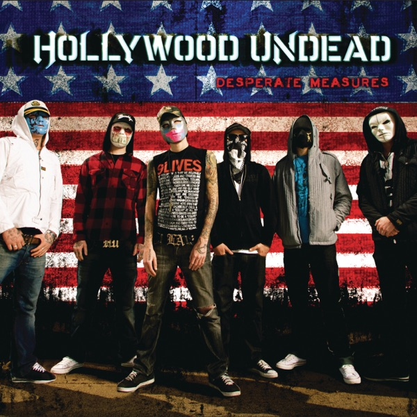 Hollywood Undead - El Urgencia