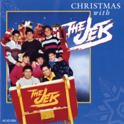 Christmas With the Jets - The Jets - The Jets